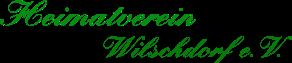 Heimatverein Wilschdorf e.V.